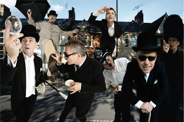 Madness - Live @ iTunes Festival 2012