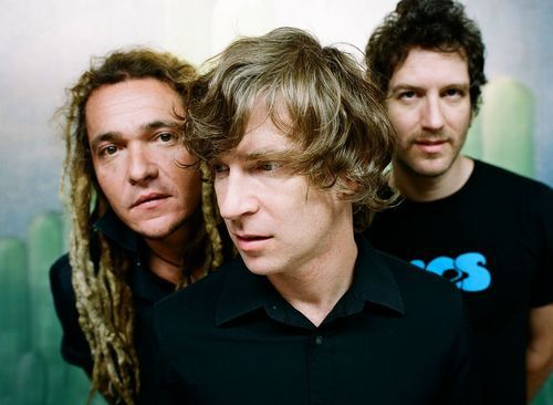 Nada Surf - Live @ Bowery Ballroom 2012 (Record Release Show : The Stars Are Indifferent To Astronomy)