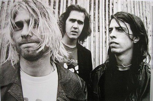 Nirvana - Live @ Big Day Out 1992