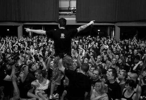 Sick Of It All - Live @ Bizarre Festival 1999