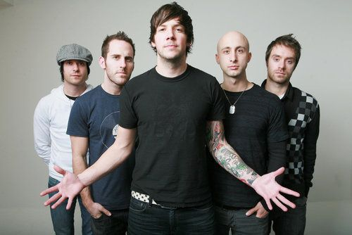 Simple Plan - Live @ Vans Warped Tour 2011