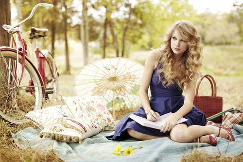 Taylor Swift - Live @ BBC Radio 2