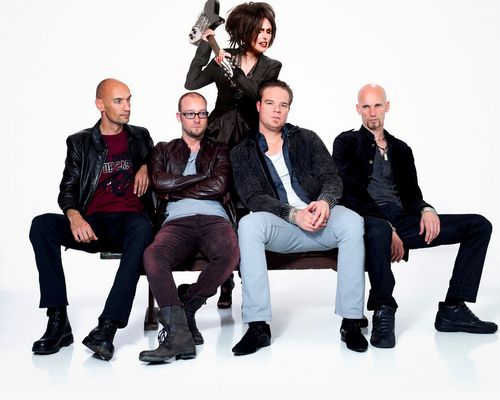 Within Temptation - Live @ Lowlands Festival 2011
