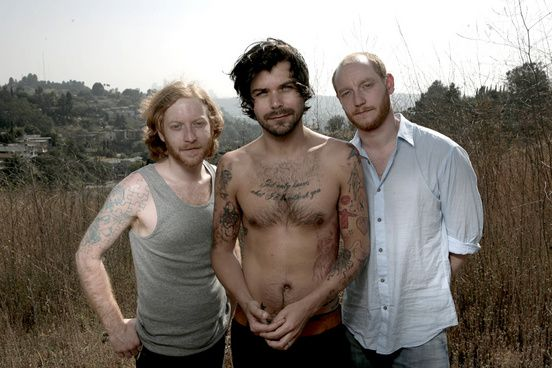 Biffy Clyro - Live @ T in The Park 2010