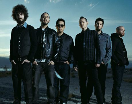 Linkin Park - Live @ AOL Sessions