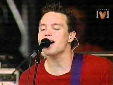 Blink 182 - Live at Big Day Out 2000 in Sydney