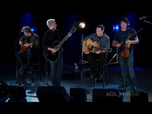 Yellowcard - AOL Sessions Under Cover 2007