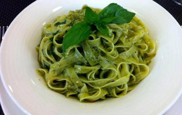 L'Osteria à Bulle - restaurant sans gluten