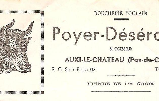 L'exposition 2013 en ligne : la rue des Bouchers, la bien nommée.