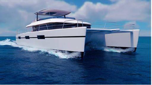 Scoop Yachting - Lagoon va lancer un catamaran motoryacht de 62 pieds