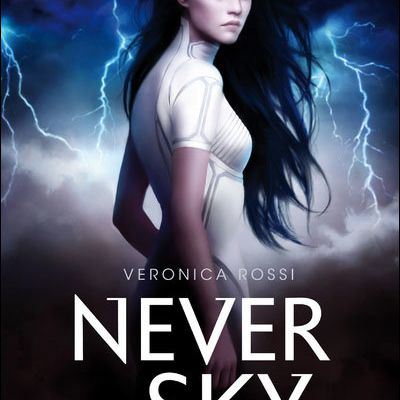Never Sky / La Série de l'impossible (Tome 1) : Never Sky