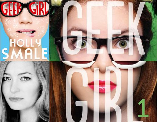 Geek Girl d'Holly Smale