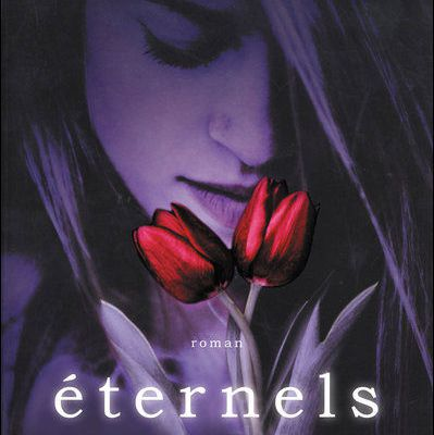 Eternels : Evermore (Tome 1)