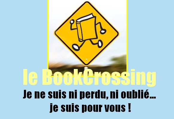 Zoom sur... le BookCrossing