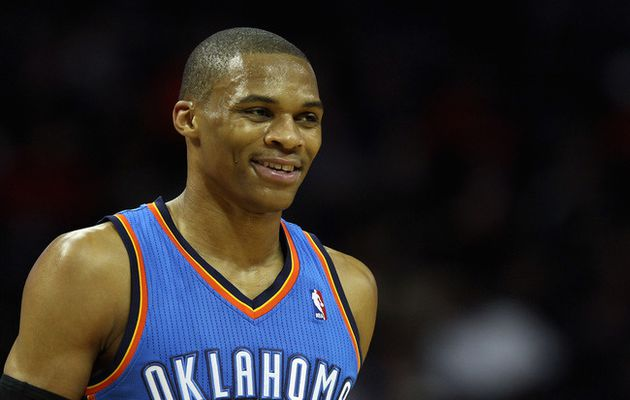 Finale NBA, Game 4: Les 43 points de Russell Westbrook