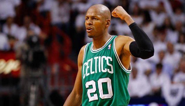 NBA: Ray Allen, un traître?