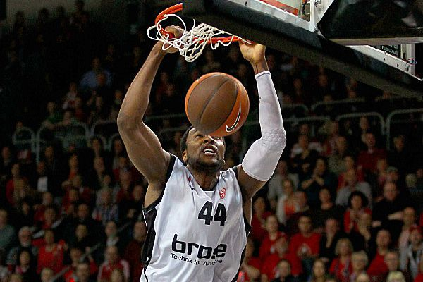 Marcus Anthony Slaughter rejoindra le Real Madrid