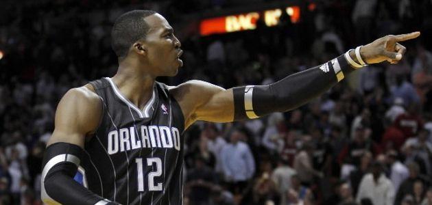 NBA: Dwight Howard va être transféré