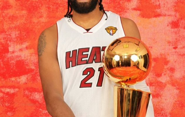 NBA: Ronny Turiaf devient free-agent