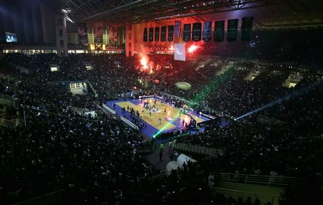 19H 00: Suivez en direct le Game 4 de la finale des playoffs, Panathinaikos vs Olympiacos