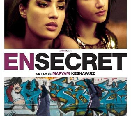 09fev2012/FILM : en secret