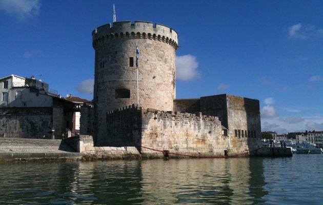 La Rochelle, généreuse et belle... mes photos