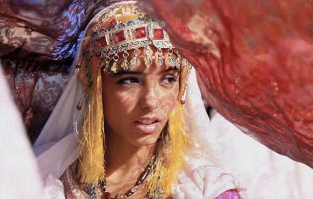 """""""Sí, yo, judío, quería hablar de la belleza de los árabes""""."""