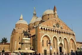 La Basilica del Santo, Padova