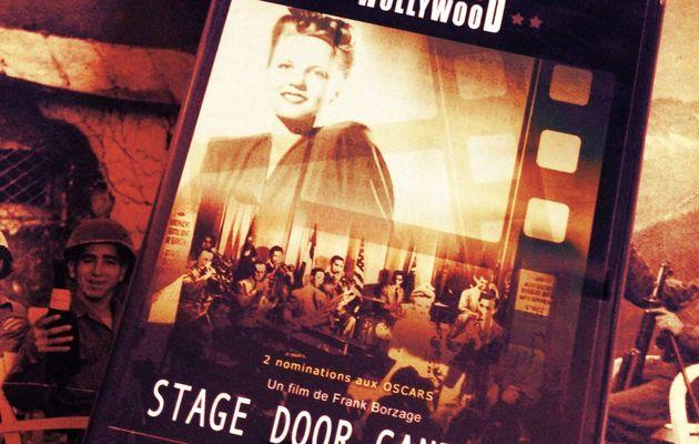 The Stage Door Canteen, New York, 1942