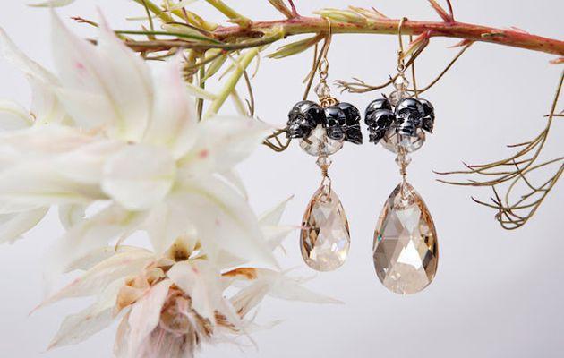 Zuzanna G : Mon QG Bazar bijoux.