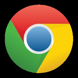 Google Chrome piraté.