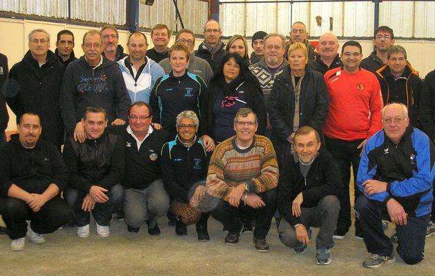 La Haute-Garonne vient de former 25 nouveaux Initiateurs