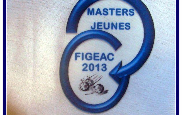 MASTERS JEUNES à FIGEAC: 200 photos