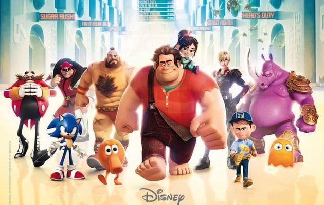 Disney présente : Les Mondes de Ralph