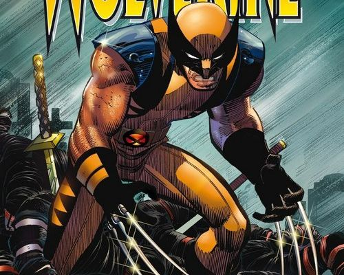 Wolverine Ennemi d'Etat est sorti!