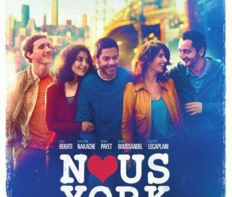 NOUS YORK - la critique