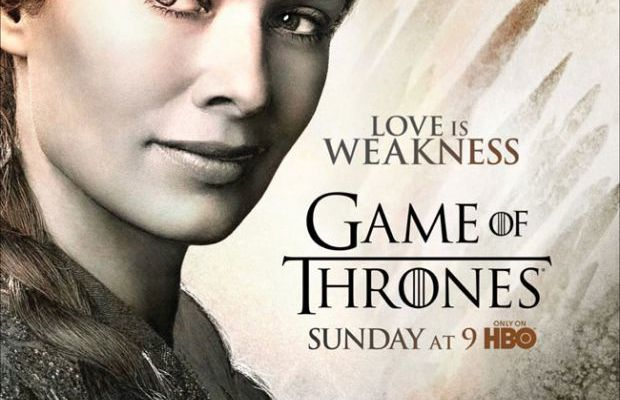 GAME OF THRONES - saison 3