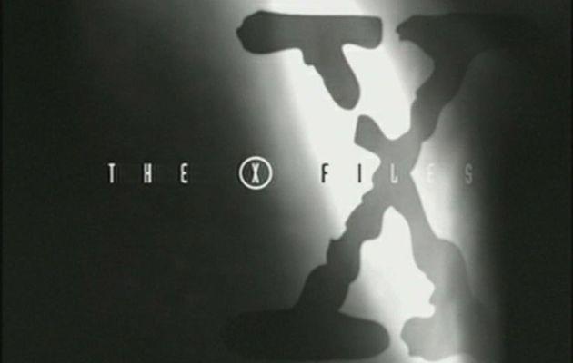 X-FILES - 20 ans déjà...