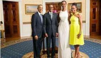 Diaporama : les présidents africains ont tous eu...