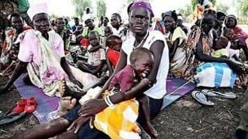 SOUTH SUDAN | In crisis yet hopes of peace and...