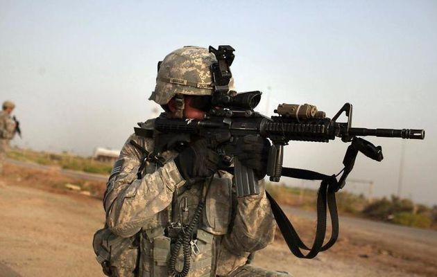 Syrie : les Etats-Unis vont envoyer des forces...