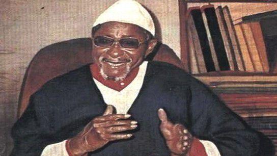 Amadou Hampâté Ba : Une lettre au monde d'aujourd'hui