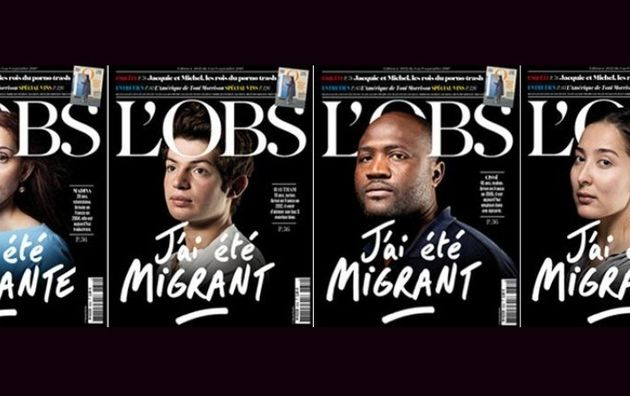 #Jaiétémigrant : tous migrants ou descendants de migrants