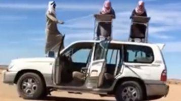 Afrique - Coptes assassinés : l'Égypte bombarde l'EI en Lybie