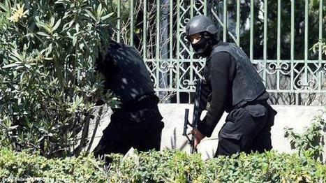 #JeSuisTunisien #IWillComeToTunisia : élan de solidarité avec la Tunisie sur les réseaux sociaux