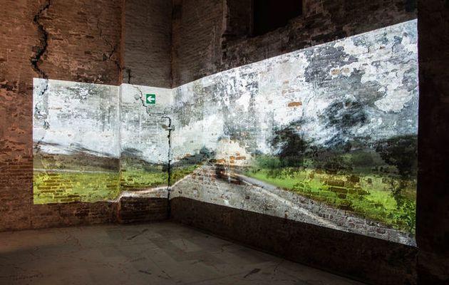 À la Biennale de Venise, des artistes africains...
