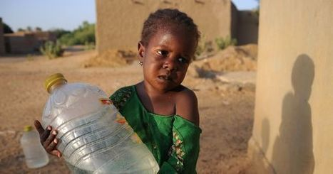 Burkina: un savon contre le paludisme | @scoopit...