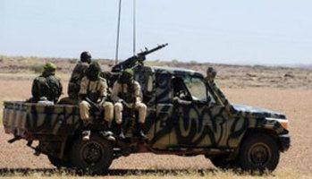 Nigeria : des soldats nigériens aux côtés des Tchadiens