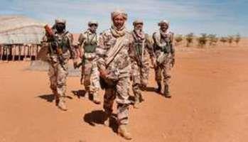 Nord du Mali : le Gatia, une milice loyaliste qui veut monter jusqu'à Alger