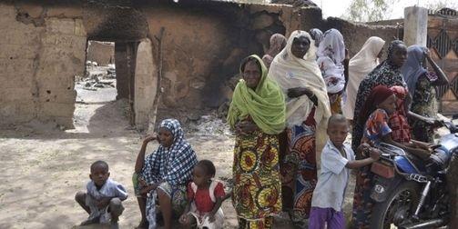 Nigeria : de nombreux morts dans un...